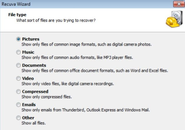 بازیابی فایلهای حذف شده گوشی اندرویدی