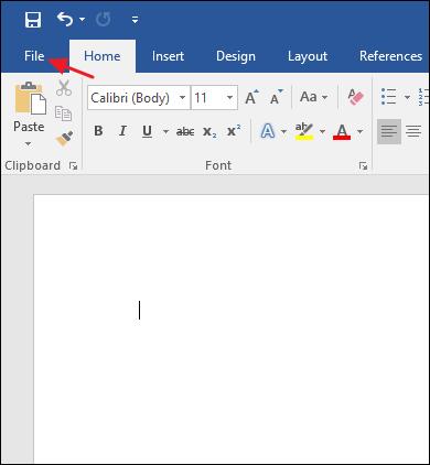 بازیابی فایل های آفیس