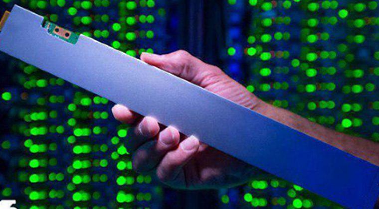 حافظه SSD عجیب ۳۲ ترابایتی اینتل