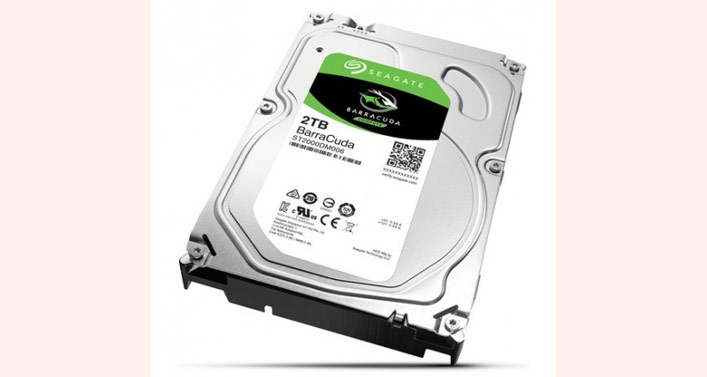 نکات مهم در مراقبت از هارد دیسک های اینترنال